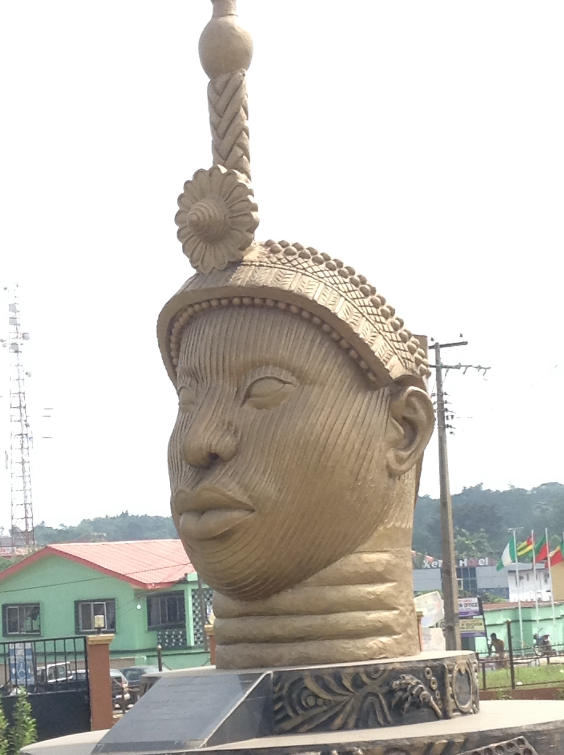 image4 Ife People: The Ancient Artistic, Highly Spiritual And The First Yoruba People