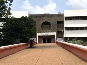 Hezekiah Oluwasanmi Library Obafemi Awolowo University. Named after the second vice chancellor of OAU