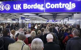 images uk border controls