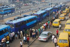 index brt buses in lagos