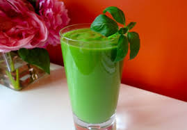 download basil smoothie
