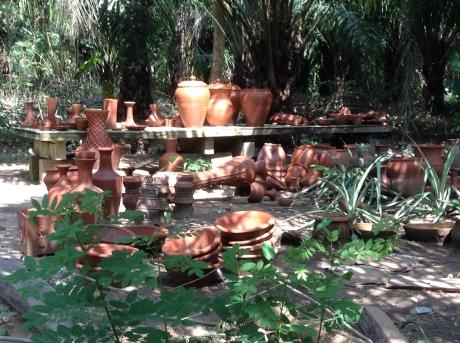 Ceramic wonderland