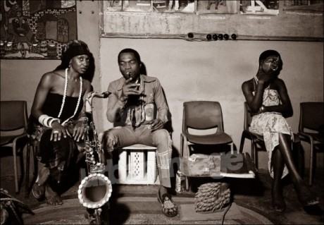 World Music - Fela Kuti - Lagos - #uj_0114